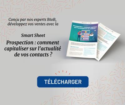Agence Nova Contenu Smart Sheet 1