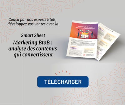 Agence Nova Contenu Smart Sheet 4