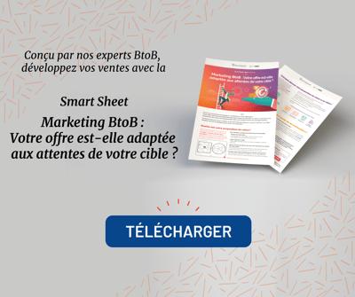 Agence Nova Contenu Smart Sheet 8