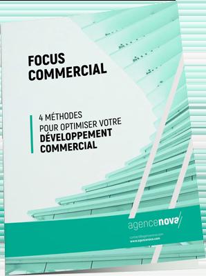 Agence Nova Developpement Commercial